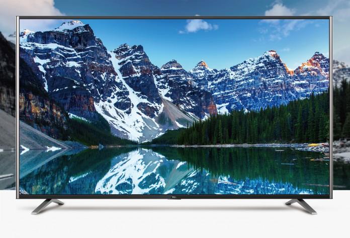Review : TCL QUHD TV 55Q7700 แอนดรอยด์ทีวี คุ้มค่าคุ้มราคา | CBIZ