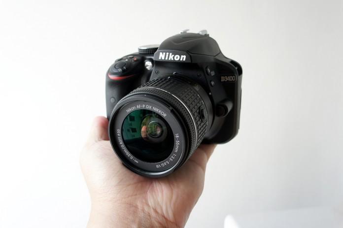 Review : Nikon D3400 ต่อยอด DSLR ระดับเริ่มต้น เพิ่มบลูทูธ