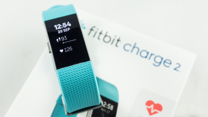 review fitbit charge  hr cbiz reviews mgr