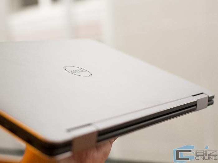 Review : Dell XPS 13 2in1 โน้ตบุ๊กไฮเอนด์ขอบจอบาง   CBIZ