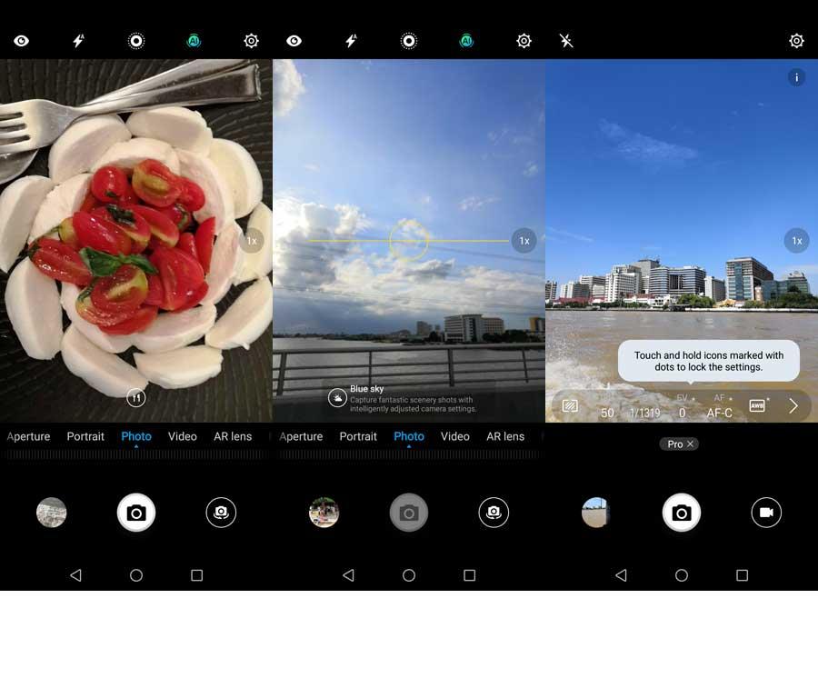 Review : Huawei Nova 3 ไม่ได้มีดีแค่กล้อง 4 ตัว!! | CBIZ